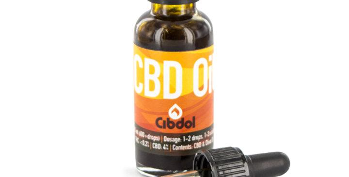10 Grams CBD Oil