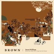 Sweet William / 休花 feat. Jambo Lacquer