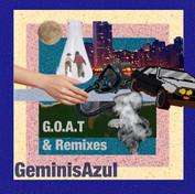 GeminisAzul / 月朝 feat. Jambo Lacquer