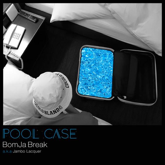 BomJa Break / POOL CASE