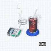 鎮座DOPENESS / Ice Coffee feat.  Jambo Lacquer & チプルソ