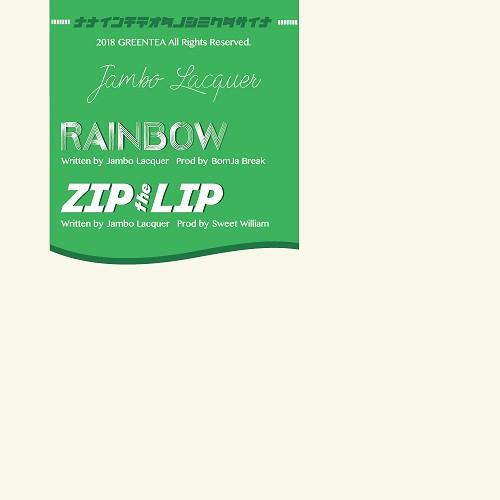 Jambo Lacquer × Sweet William / ZIPtheLIP