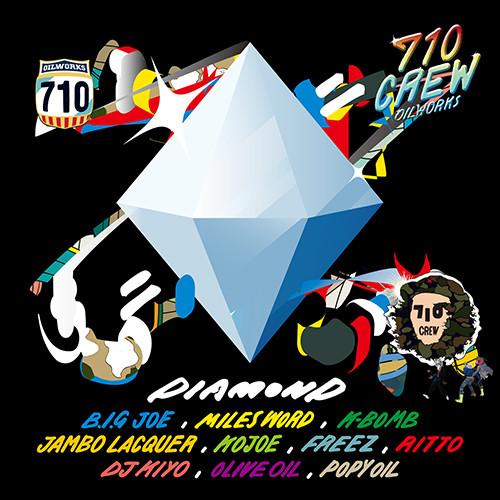 710CREW / DIAMOND