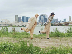 【ACKY & FUU】MIIDA2 / CROSS OVER feat. ACKY and FUU