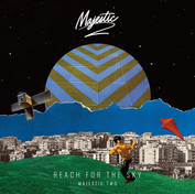 Majestic Two / Nonstop feat. Jambo Lacquer