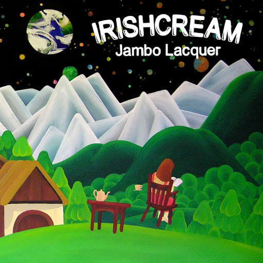 Jambo Lacquer / IRISHCREAM