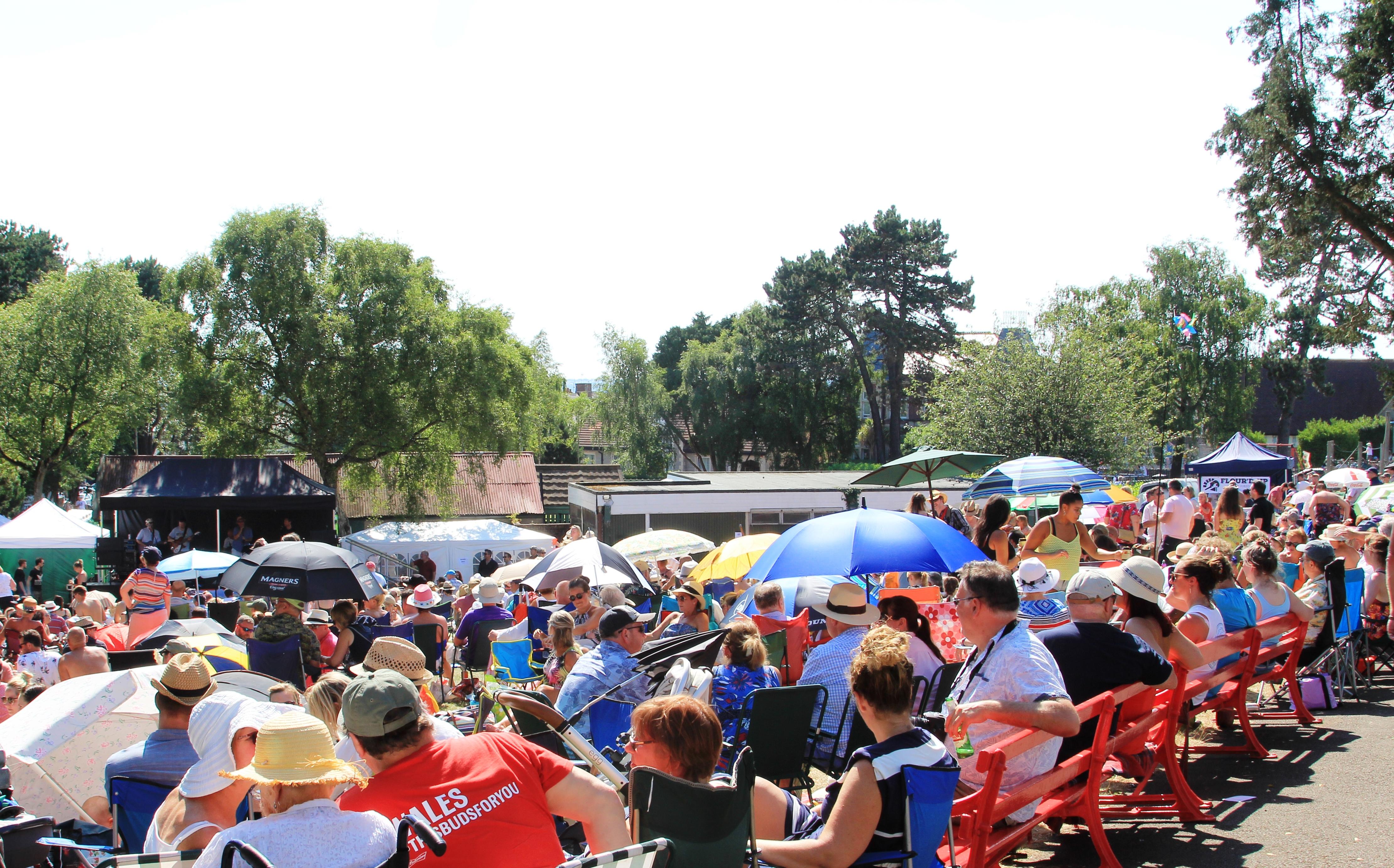 Belle Vue Park 8-7-18 035