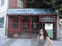 ASAMBLEA POPULAR