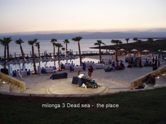 JORDAN DEAD SEA 2010