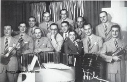 Orquesta Edoardo Donato