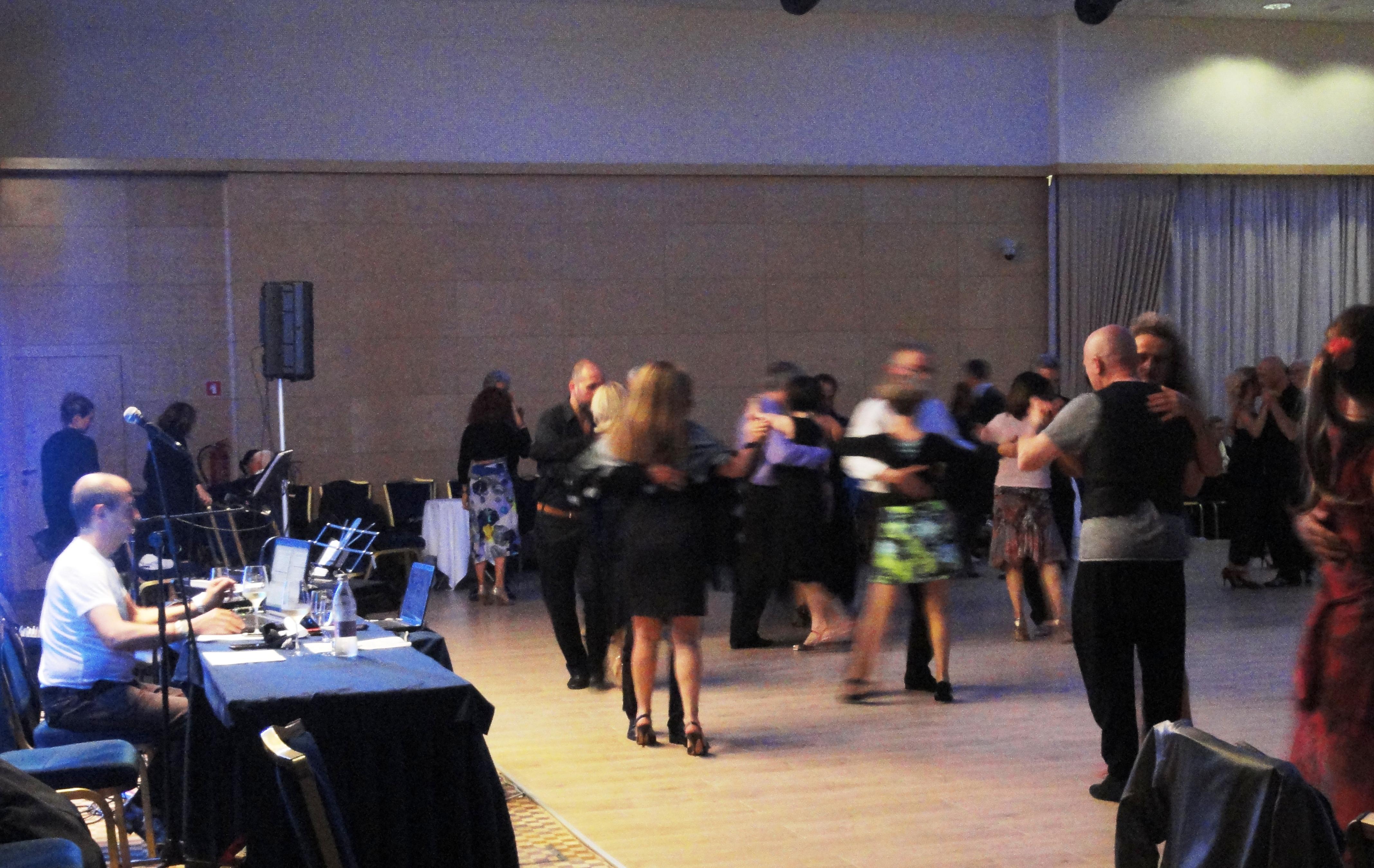 PITF Tango festival Portorož 2016