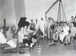 Orquesta Francisco Lomut