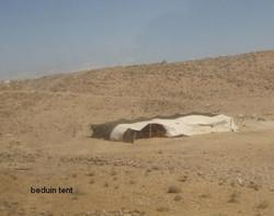 JORDAN DESERT 2010