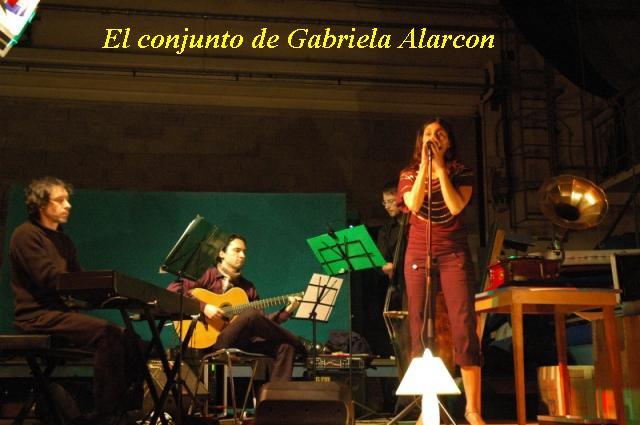 GABRIELA ALARCON CONJUNTO IN MSF