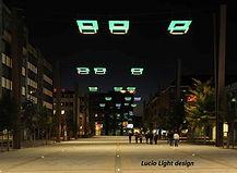 Lucio light designer
