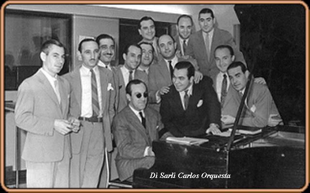 Orquestra Di Sarli
