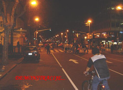 demonstrantions