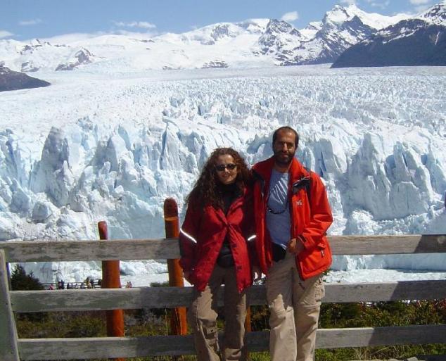 glaciales