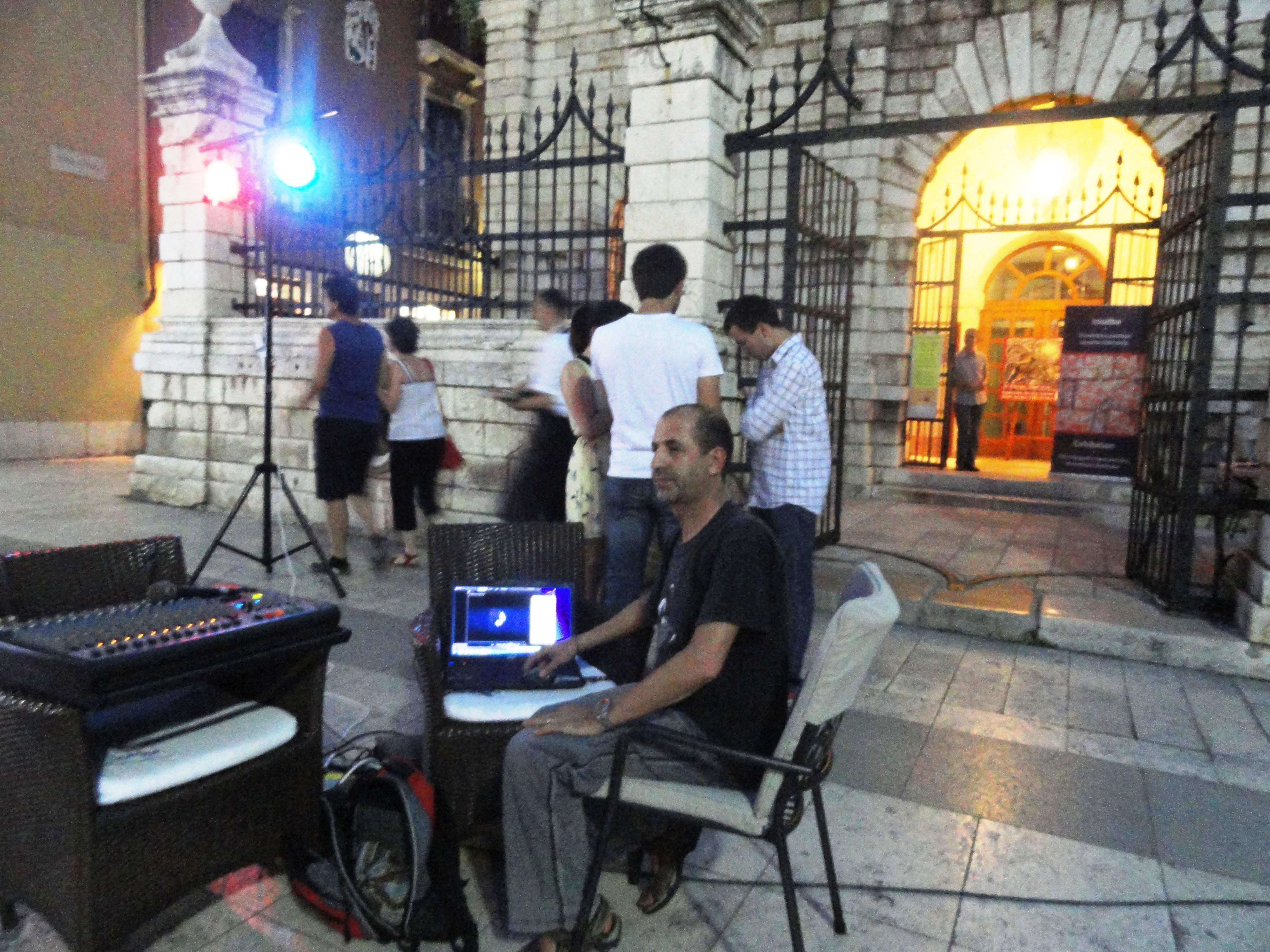 TANGO FESTIVAL ZADAR 2012-CRO