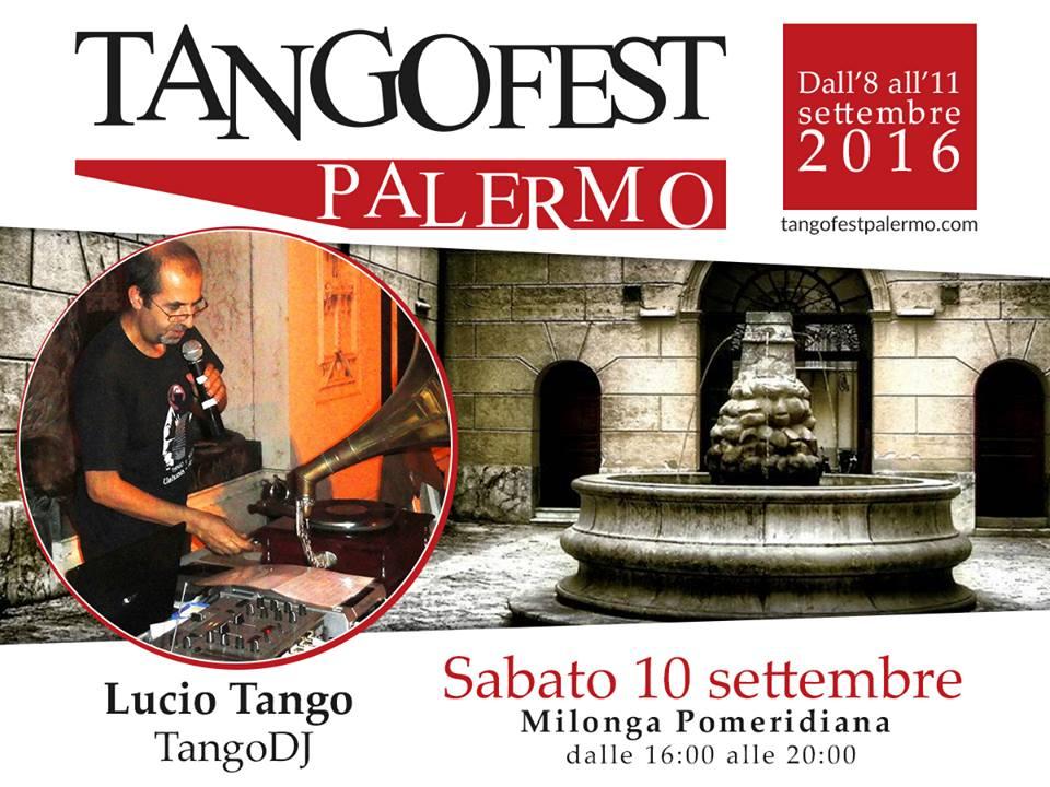 PALERMO TANGO FEST 2016.4