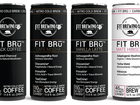 Phoenix, AZ – Tip from a Local Nutrition / Supplement Store: The Functional Cold Brew Coffee