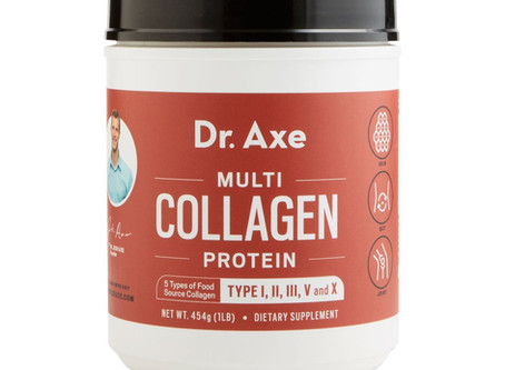 Las Vegas, NV - Local Nutrition Store: Collagen
