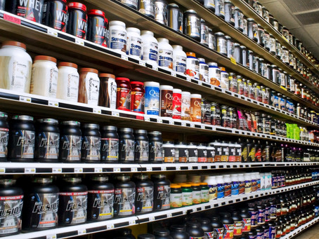 Las Vegas, NV - Local Nutrition / Supplement Store Quick Guide to Whey Protein