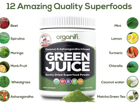 San Diego, CA – Greens and Superfoods for Optimal Health & Wellness – Nutrition Store Blog