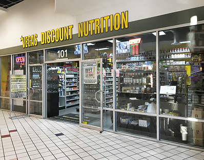 Vegas Discount Nutrition Maryland