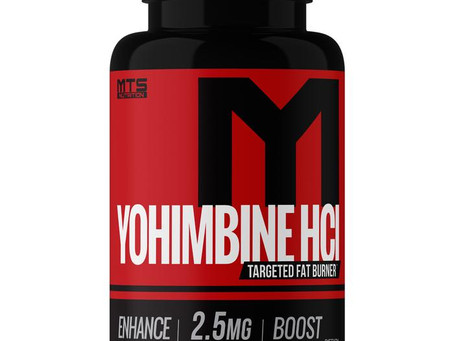 Las Vegas NV - Local Nutrition Supplement Store: Yohimbine