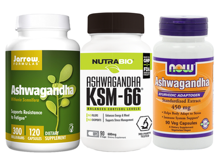 Las Vegas, NV – Local Nutrition / Supplement Store: Ashwagandha Herb: A Closer Look