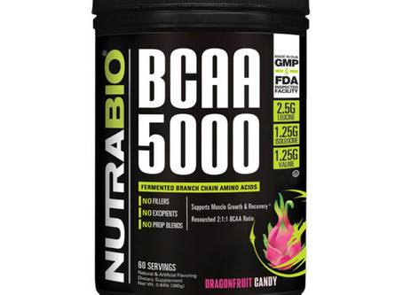 Wesminster, CO – Local Nutrition Store Review: BCAA (Amino Acid) Supplements