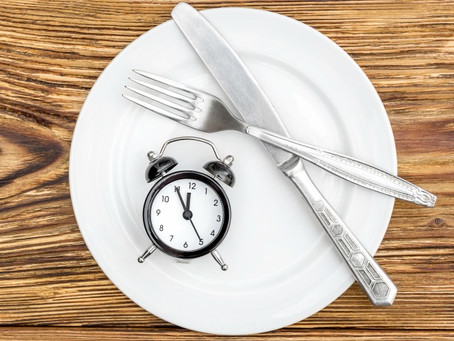 Miami, FL - Intermittent Fasting and How to Supplement It