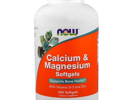 San Diego, CA - Nutritional Supplement Store: Calcium