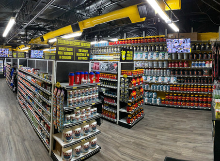 Las Vegas, NV - Local Supplement Store Continues to Expand Across the Country and Internationally