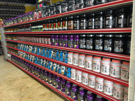 Las Vegas, NV – Local Nutrition / Supplement Store: Save Even More on Products You Love