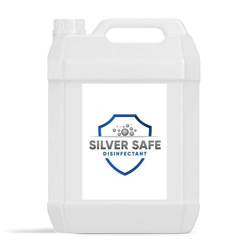 SilverSafe 3* 5Liter Handdesinfektion
