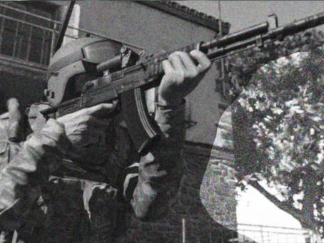 Автомат АК-47 появился в 47 году н.э.!