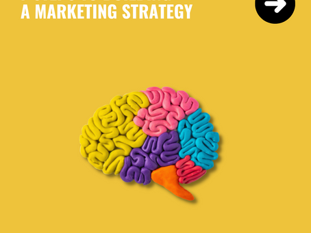 7 Step Guide: Building a Marketing Strategy