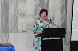 East Coast MP & Minister Anne Tolley