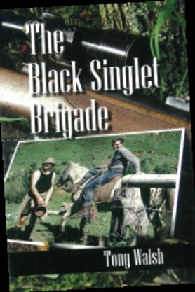 The Black Singlet Brigade