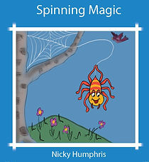 Spinning Magic front cover pic.jpg