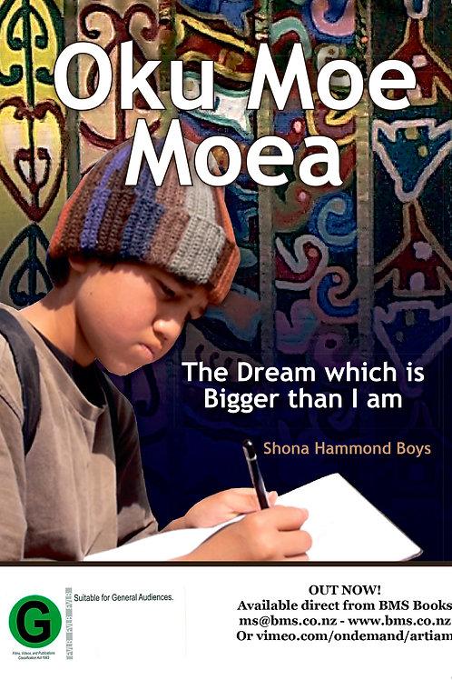 Oku Moe Moea - The Film