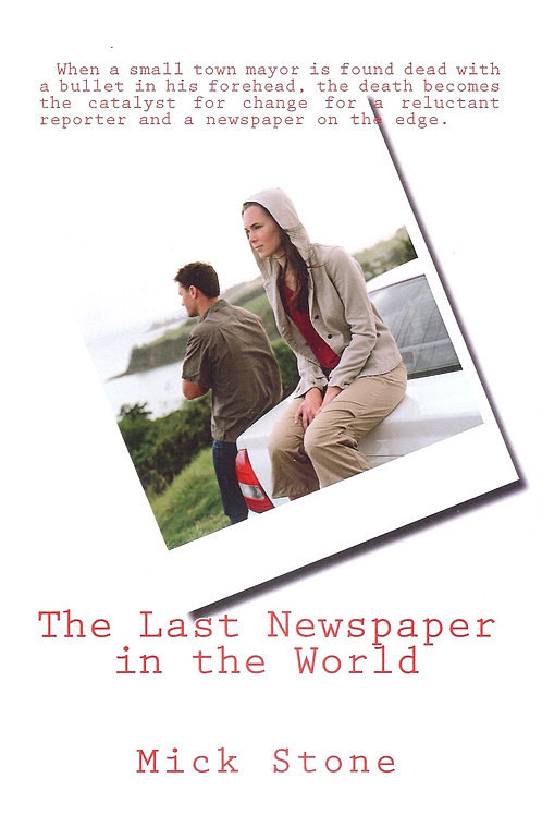 The Last Newspaper in the World