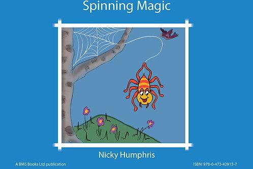 Spinning Magic