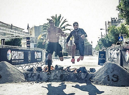 CROSS TRAINING - WOD 08/08/2020