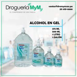 alcoholgel
