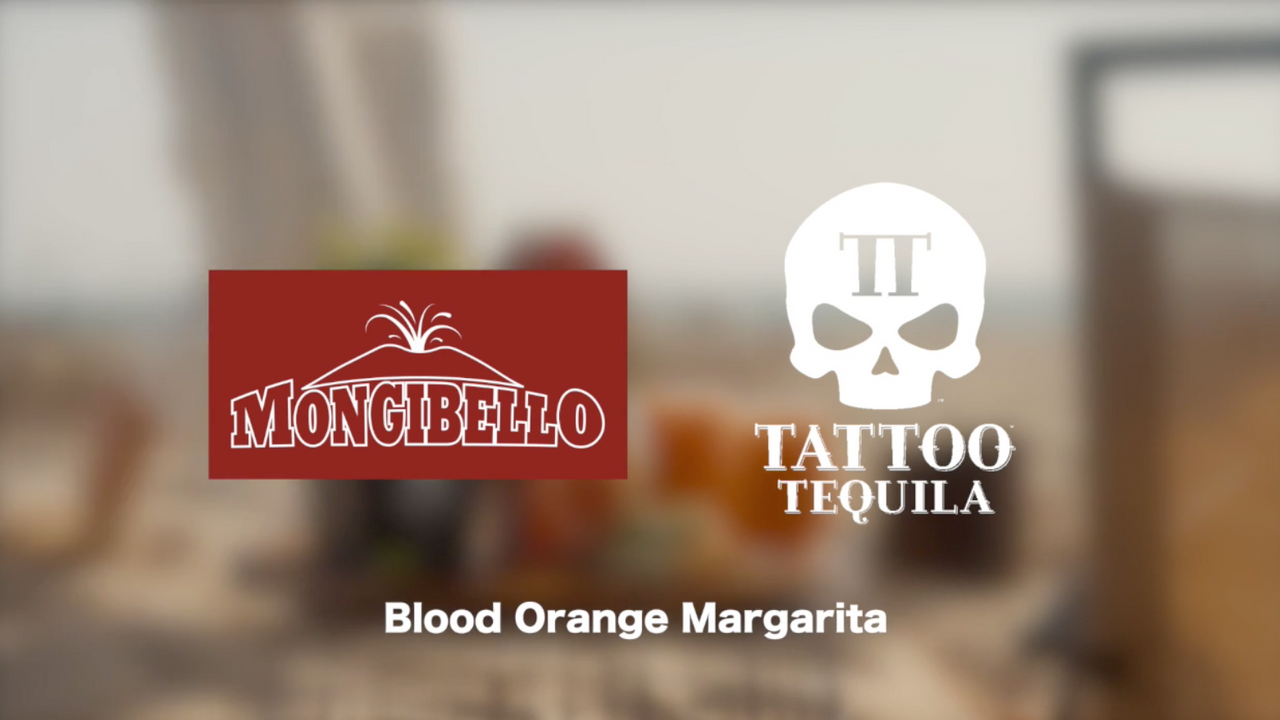 Mongibello & Tattoo Tequila