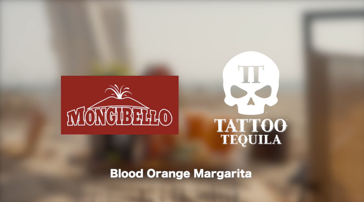 Mongibello & Tattoo Tequila