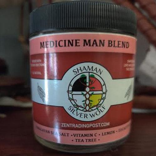 Medicine Man Blend